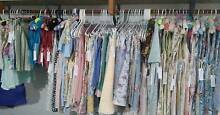 Woman's Fashion Boutique Label Bulk Lot Will Sell Quickly! Clontarf Redcliffe Area Preview