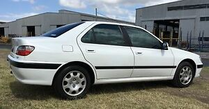 PEUGEOUT 406 AUTOMATIC - DRIVES PERFECTLY Eagle Farm Brisbane North East Preview