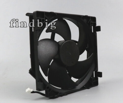 Brand NEW Internal Cooling Fan for Xbox ONE S 5 Blades 4 Pin
