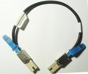NEW HP External 50cm MiniSAS SFF-8088 to SFF-8088 Cable - 407344-001, 408765-001