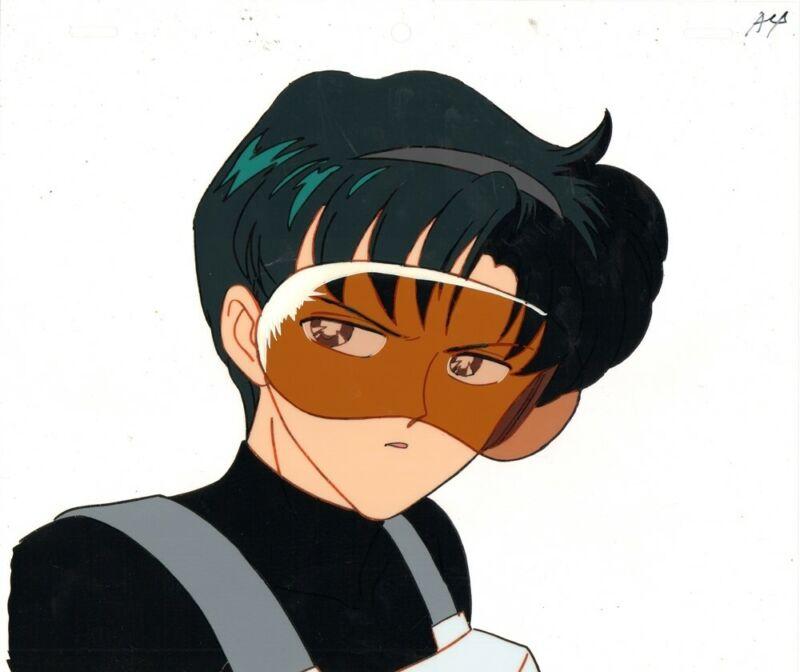 Anime Cel Sailor Moon #1253
