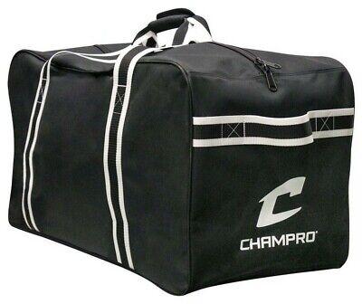 Champro Hockey Equipment Carry Bag Storage Ice Rink Practice