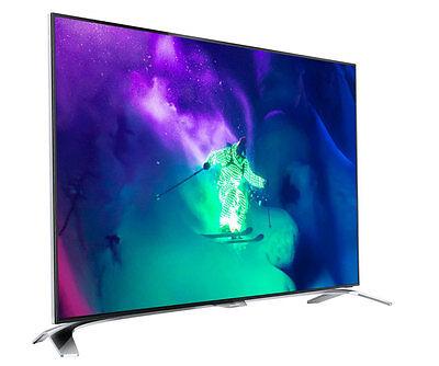 Philips 55PUS9109/12 Ultraflacher 4K UHD TV 3D Ambilight4 wireless Sub T2937