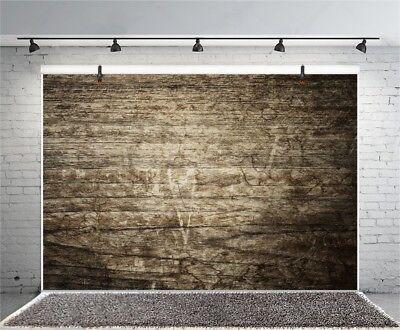 Справочный материал Retro Black Wood Board