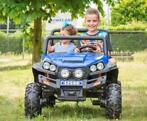 Kinder accuauto Cross Country Buggy 4 wheeldrive 2 pe