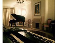 Recording Studio time