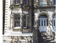 Large furnished Studio Flat to let in Salisbury Road, Hove - Short let (6 Months Maximum)