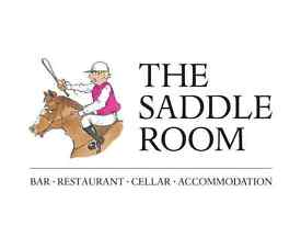 Sous Chef -- Grand Honest Food Cooked to Perfection --The Saddle Room