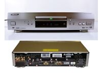 DV-668AV DVD CD High End Player 5.1 Channel SACD DVD-AUDIO HDMI AWARD WINNER