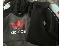 Jds Adidas hoodie jumper other hoodie available