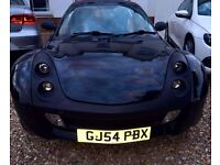 Smart Roadster Convertible For Sale! £800