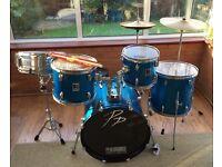 Beginners Drum Kit