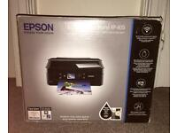 Epson Expression Home XP-405 4 in 1 Printer
