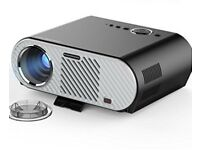 *** VIVIBRIGHT GP90 - PORTABLE HOME CINEMA PROJECTOR - LED - 720P - 3200 LUMENS - BRAND NEW **