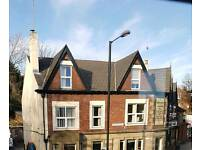 Sleeps 20 sheffield