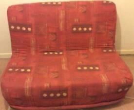 Sofa bed futon double £20 ONO