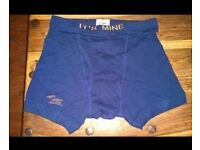 boxer shorts its mine , joblot 248