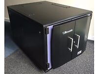 JOB LOT - Dell T610 96GB RAM,8TB HDD Server with UCoustic 9210 Rack and Switches (£5,000+)