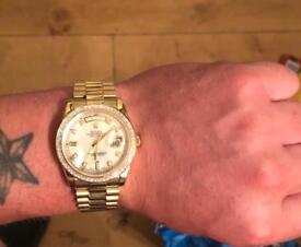 Aaa replica Swiss rolex