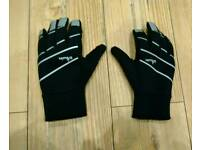 Btwin cycling gloves. Good condition.
