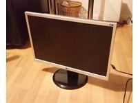 """22"""" LCD Monitor"""