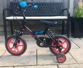 Urchin Kids Bike