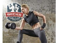 Female Driven Personal Trainer East London - Park and Gym Sessions