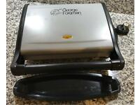 George Foreman Fat Reducing Grill
