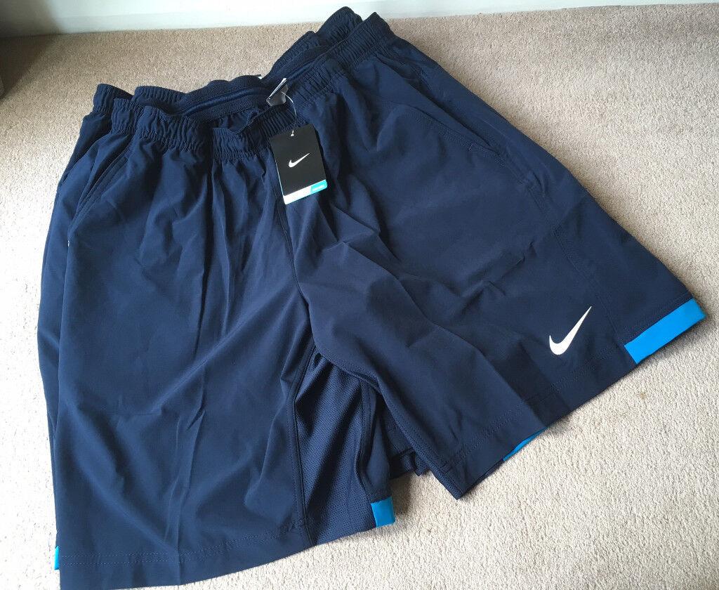 Nike men's shorts - medium and large