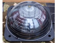 SOLAR POD PLUS, SOLAR HEATER FOR SWIMMING POOL IN NEW CONDITION, CAN DELIVER