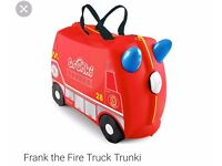 Brand new, boxed, unused Trunki