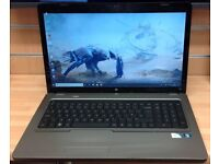 Used 17.3 Inch HP Laptop On Windows 10 In Great Condition