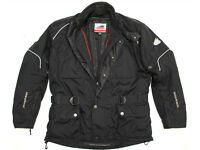 "HEIN GERICKE CRUISE SHELTEx GTX MOTORCYCLE JACKET Euro 56 46"" Chest"