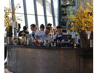 Commis Chef - Sky Pod Bar at The Sky Garden