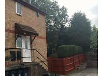 Two Bed house in Brentry with garden