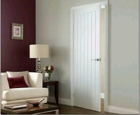 Internal doors FROM £50 supplied and fitted