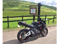 Honda CBR 600 RR 2003 Immaculate Condition