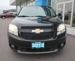 2012 Chevrolet Orlando LT |Seats 7 | Bluetooth | Mint Condition!