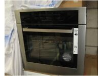 NEW/UNUSED Stoves S7-E600MF Accolade Multifunction Electric Built-in Oven. STOVES INTEGRATED OVEN.