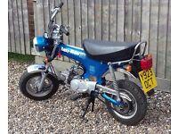 50cc Easy Rider Monkey Bike