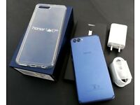 Practically Brand New Huawei Honor View 10 smart phone