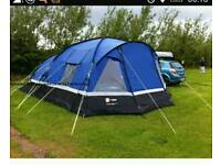 Hi gear voyager 6 tent, get ready for spring!
