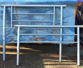 FREE! Single bed frame