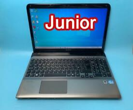 Sony i5 VeryFast 8GB Ram 500GB HD Laptop, Backlit keyboard, with office, Excellent Condition