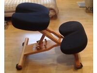 Kneeling Home or Office Desk Chair