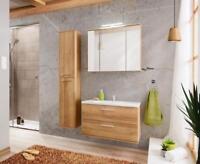 Badkamer Spiegelkast 100cm : Spiegelkast badkamer huis meubelen dehands be