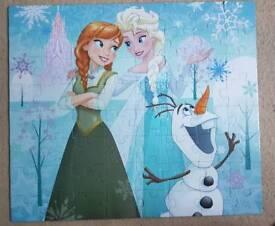 Disney Store 64 Piece Puzzles