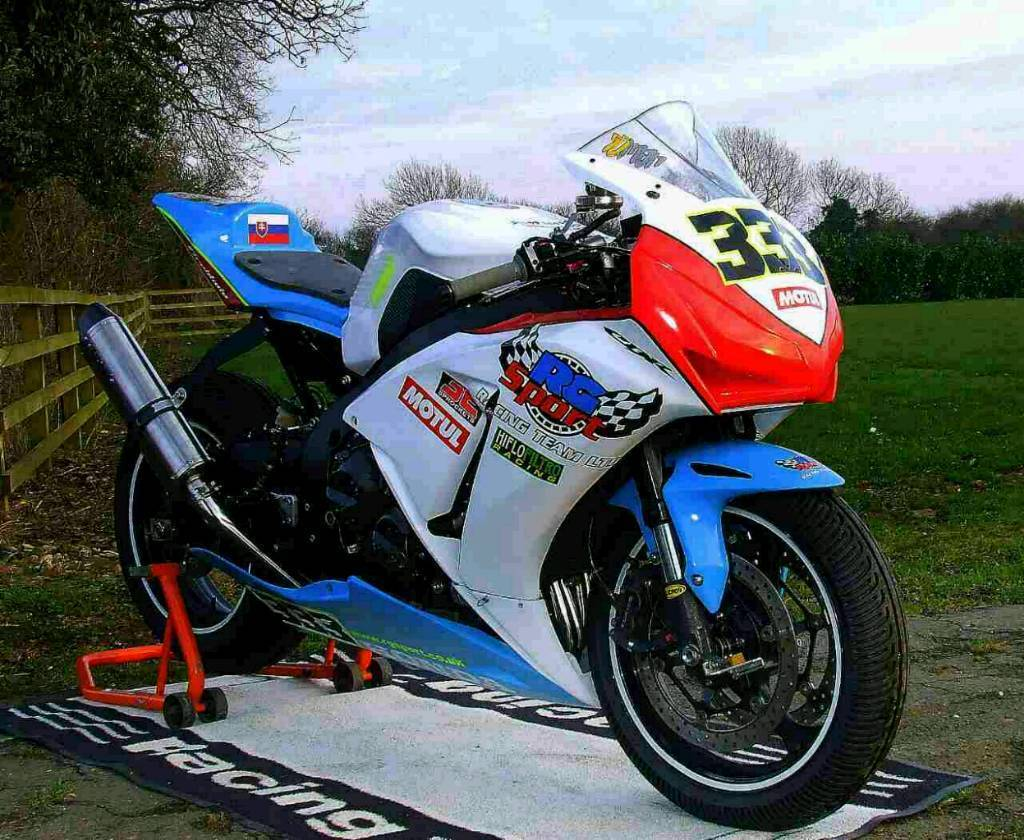 Honda CBR1000RR, 2010 Hi-spec race/track bike | in Kettering ...