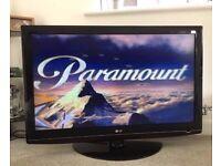 42 LG 42LG5010 Full HD 1080p Digital Freeview LCD TV