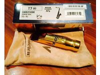 Vandoren V16 Metal Tenor Sax Mouthpiece - Brand New -
